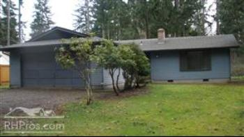vacation rental 70301152964 Raymond WA
