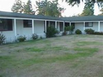 vacation rental 70301159708 Raymond WA
