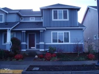 Townhouse for Rent in Olympia