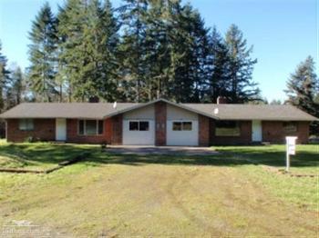 vacation rental 70301181004 Raymond WA