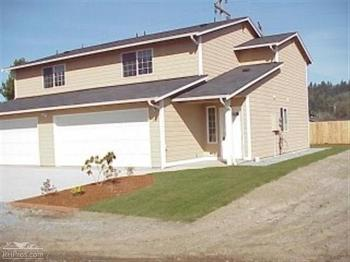 Townhouse for Rent in Orting