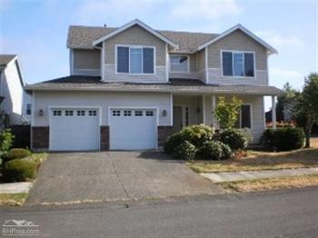 vacation rental 70301185921 Raymond WA