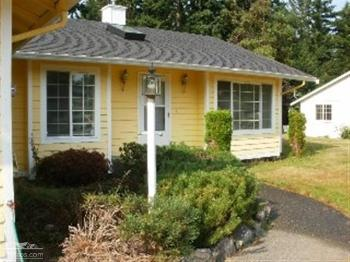 Townhouse for Rent in Gig Harbor