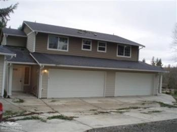 Townhouse for Rent in Bonney Lake