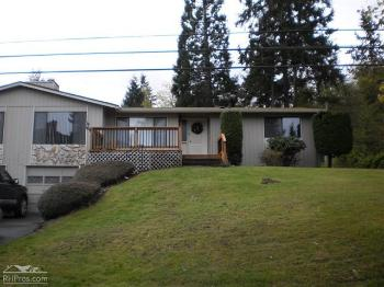vacation rental 70301213541 Raymond WA