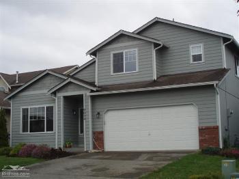 9024 190th St E Puyallup WA  Rental Home