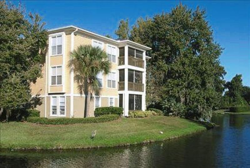 3250 Bishop Park Drive Winter Park FL Apartment for Rent