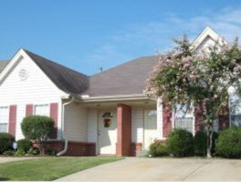 1800 Joy Circle Horn Lake MS House Rental