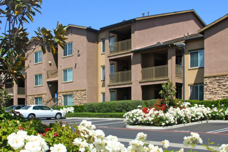 Apartment for Rent in Upland