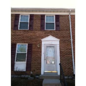 Townhouse for Rent in Elkridge
