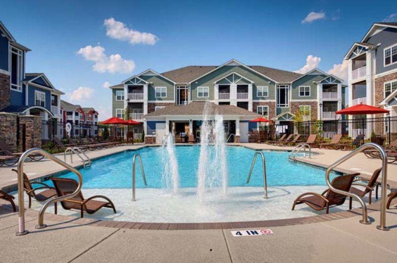 9419 Cumberland Drive Fredericksburg VA Rental House