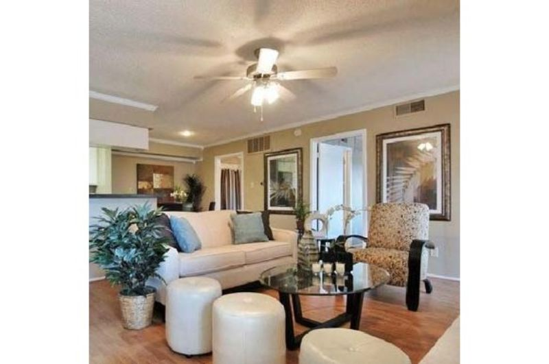8925 Randol Mill Road Fort Worth TX Apartment for Rent