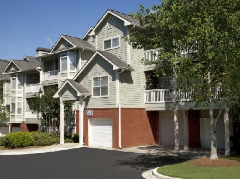 Sandy Springs 2 Bedroom Rental At 1500 Huntcliff Village Ct Sandy Springs Ga 30350 2 1260
