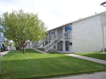 Apartment for Rent in Wheatland