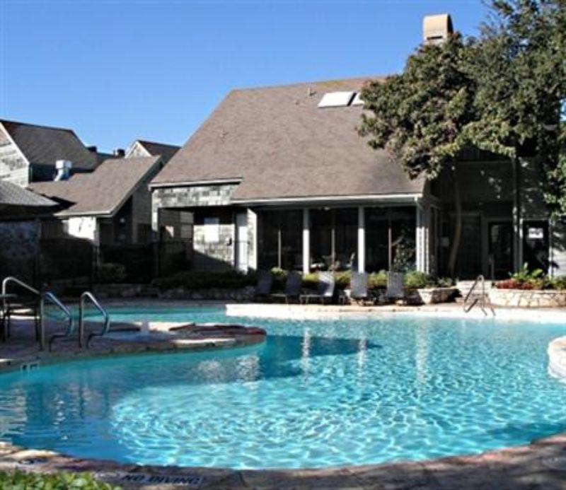 3500 Oakgate Drive San Antonio TX Rental House