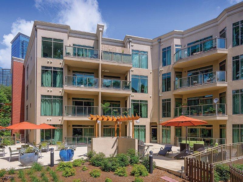 1045 Piedmont Avenue Atlanta GA  Rental Home