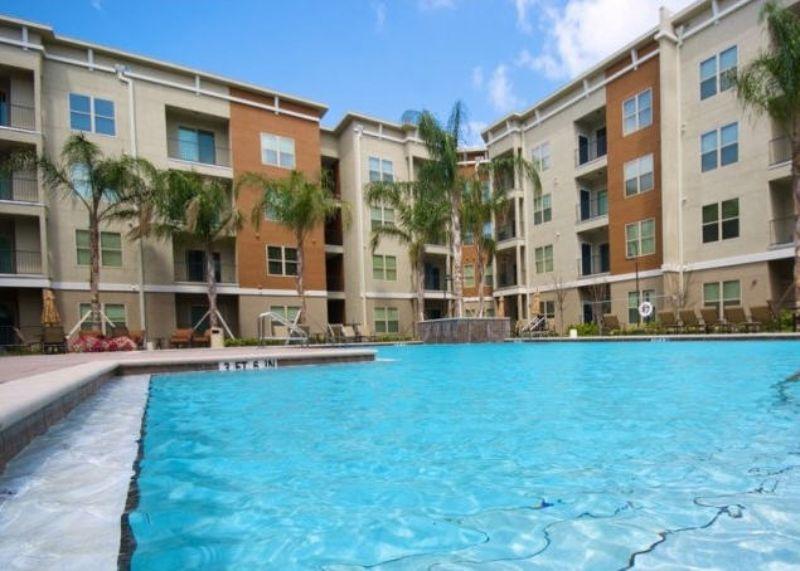 4400 W Spruce Street Tampa FL Rental House