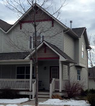 Townhouse for Rent in Missoula