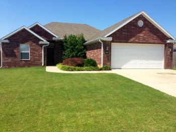 House for Rent in Centerton