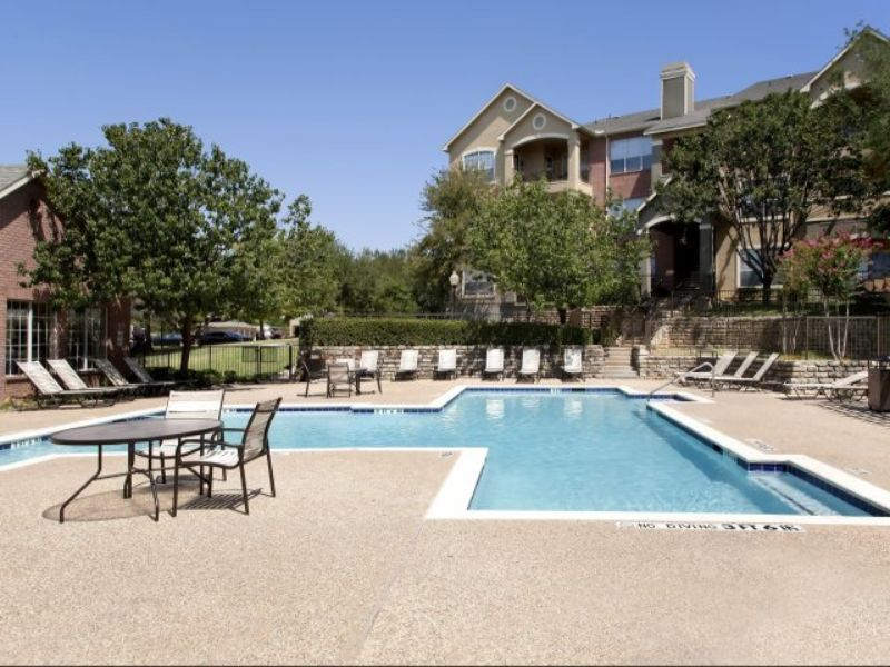 2500 Central Park Boulevard Bedford TX Home for Rent