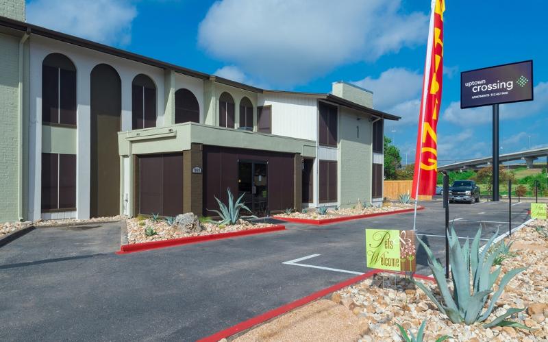 909 Reinli St. Austin TX Home Rental