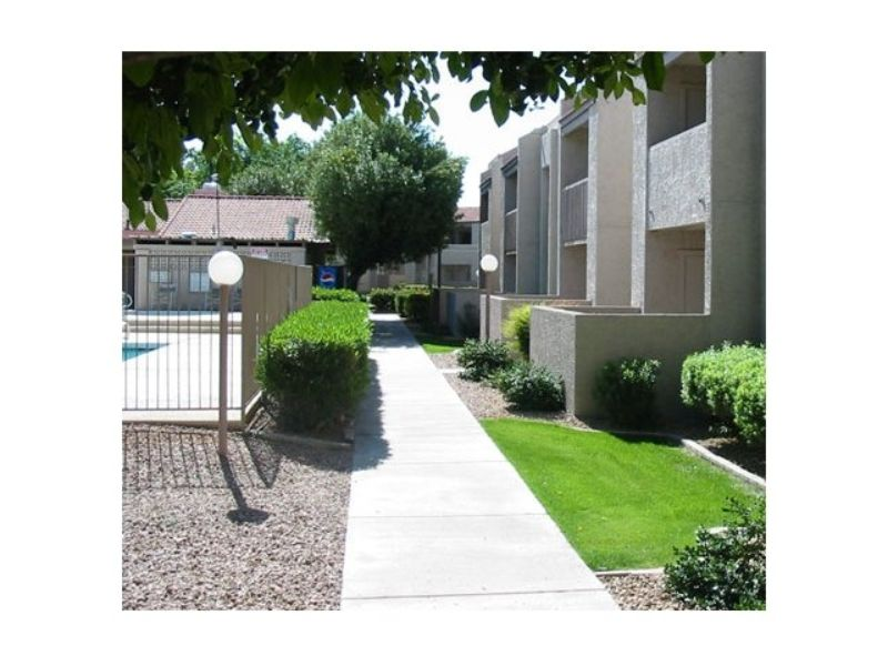 43rd Ave Glendale AZ Apartment for Rent