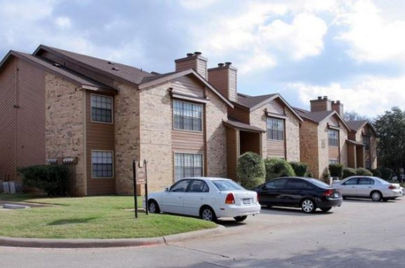 8951 Randol Mill Road Fort Worth TX For Rent by Owner Home