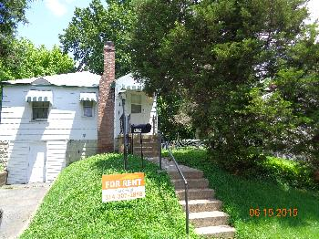 House for Rent in Saint Louis