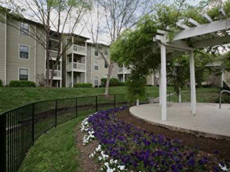 100 Erin Ln Nashville TN Home Rental