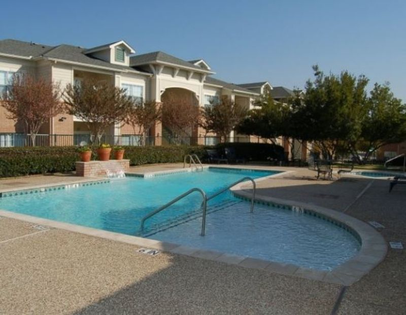 8515 John T White Fort Worth TX Rental House