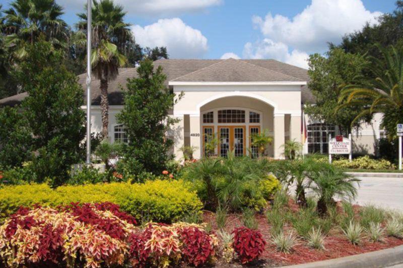 4920 State Road 33 N. Lakeland FL House Rental
