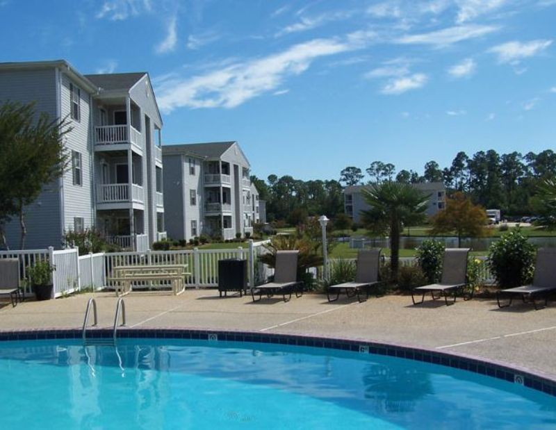 6721 Washington Ave Ocean Springs MS Apartment for Rent