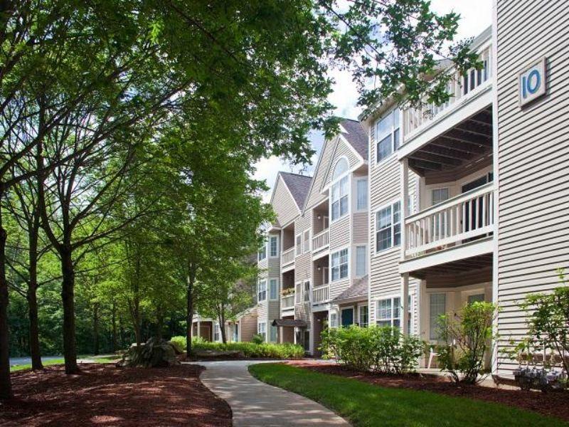 1 Arboretum Way Burlington MA Apartment for Rent