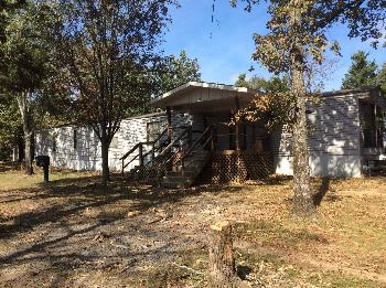 House for Rent in Beebe