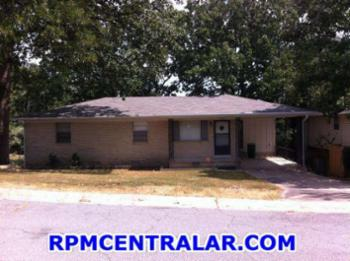 House for Rent in North Little Rock