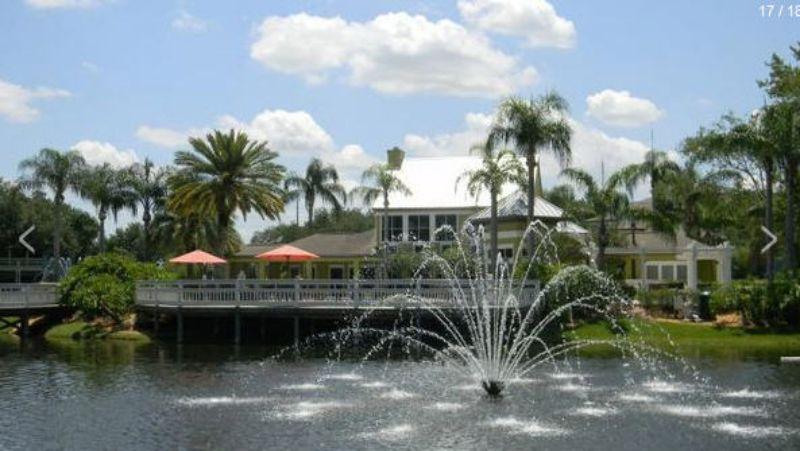 1801 Princeton Lakes Drive Brandon FL Home for Lease