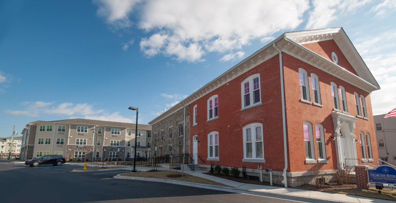 Apartment for Rent in Elkton