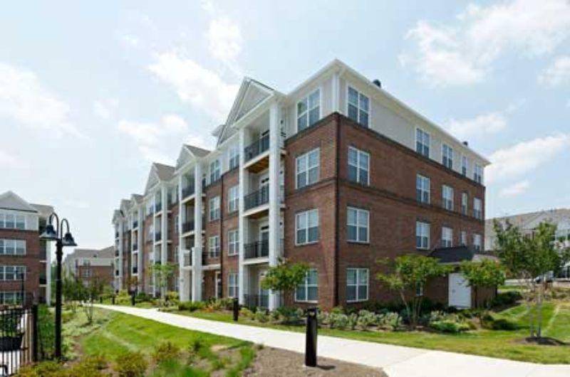 627 Cobblestone Circle Fredericksburg VA Apartment for Rent