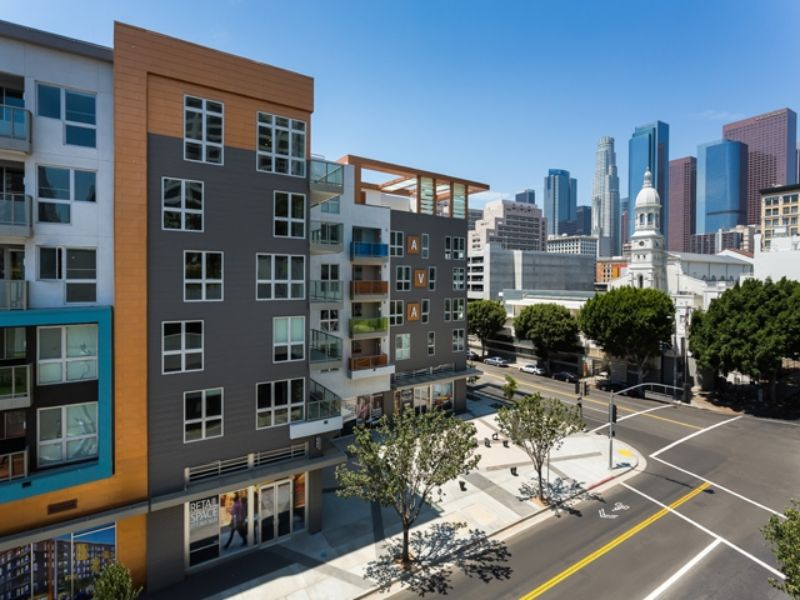 apartments and houses for rent in los angeles