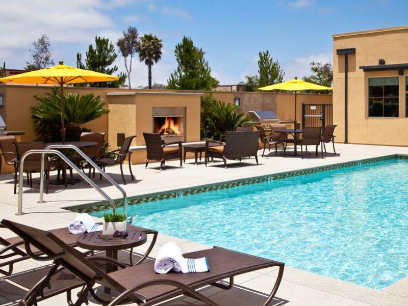 1257 Armorlite Drive San Marcos CA  Rental Home
