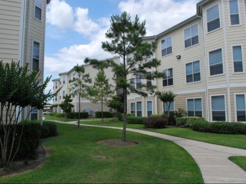 West Houston 1 Bedroom Rental At 2600 Westhollow Dr