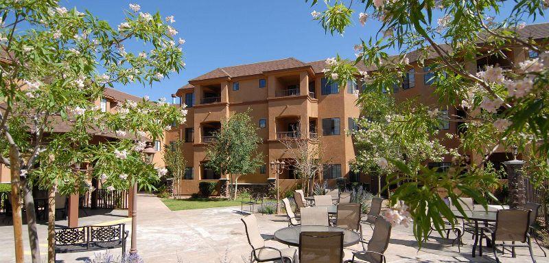 Senior Apartments Prescott Valley Az