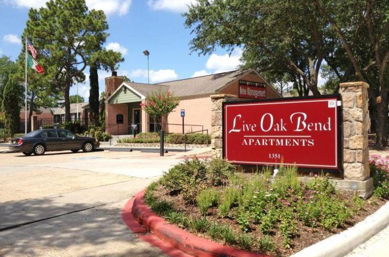 1351 Greens Parkway Houston TX House Rental