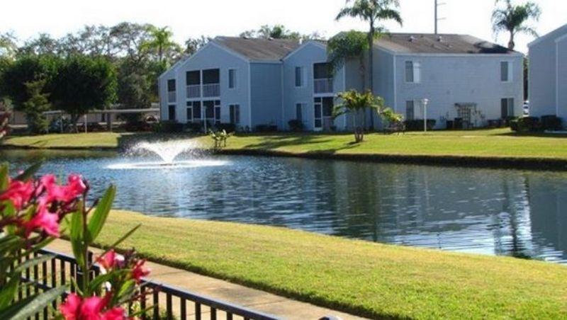 4325 40th Street Bradenton FL House for Rent