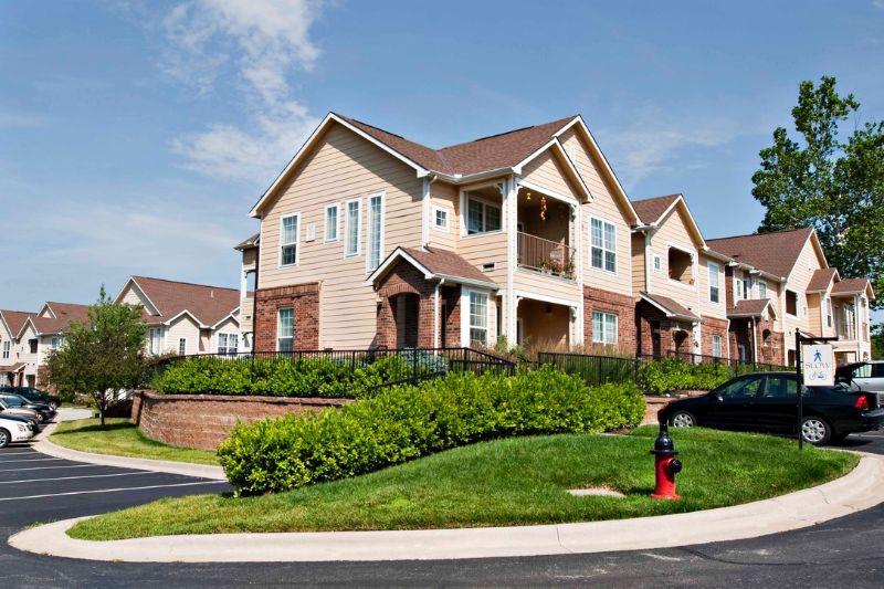 1282 NE VIVION RD KANSAS CITY MO Home for Rent