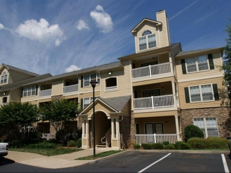 Hixson Court Apartments Chattanooga Tn