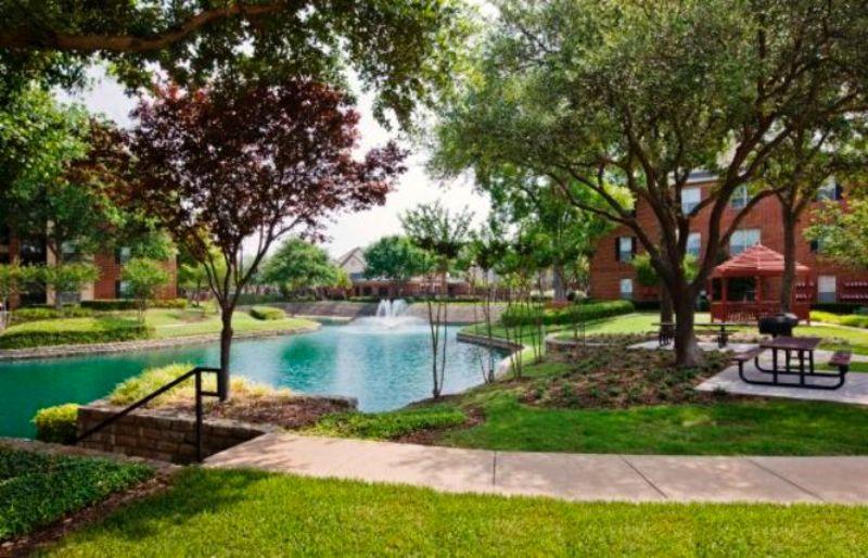 430 E Buckingham Rd Richardson TX House Rental