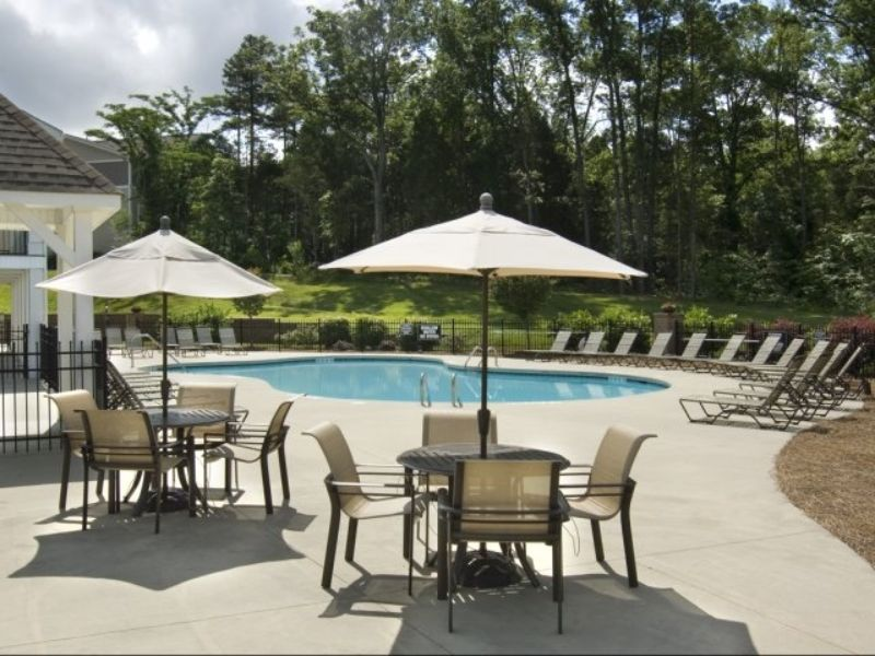 8800 Hollow Creek Circle Charlotte NC Apartment for Rent