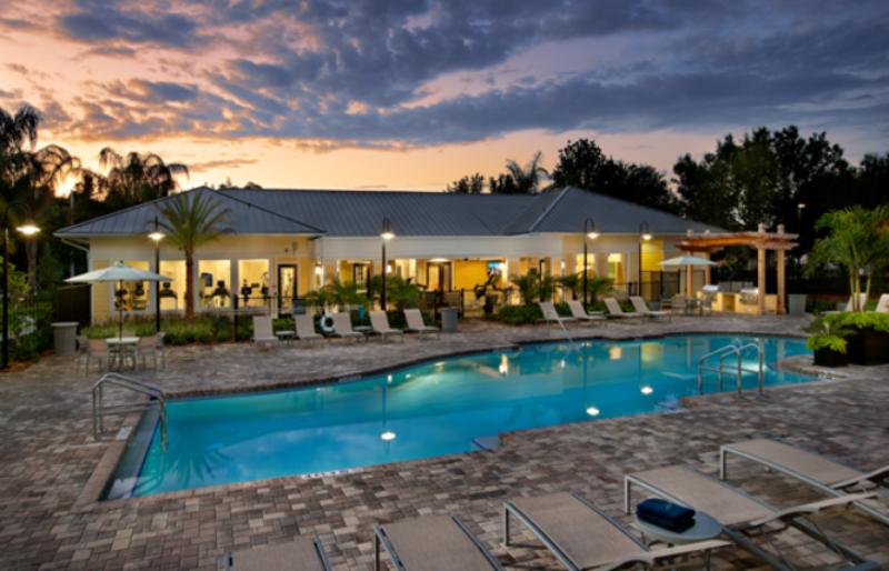 9567 Sunbelt St Tampa FL Home for Rent