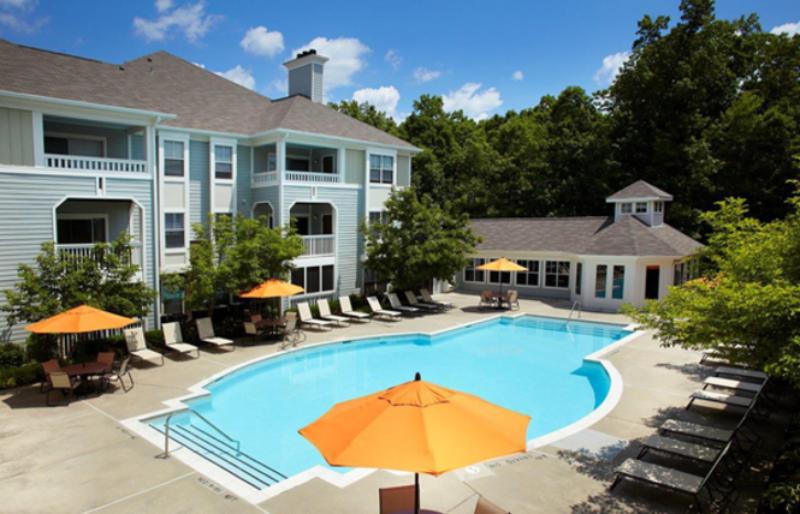 Apartment for Rent in Laurel